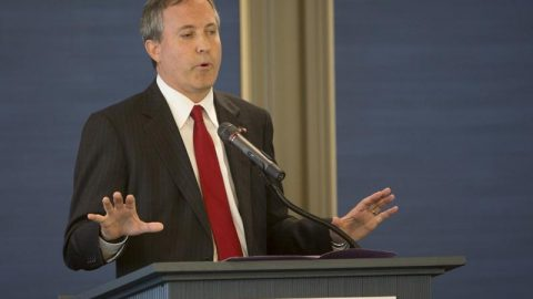 Paxton Leads 20-State Lawsuit To End Affordable Care Act